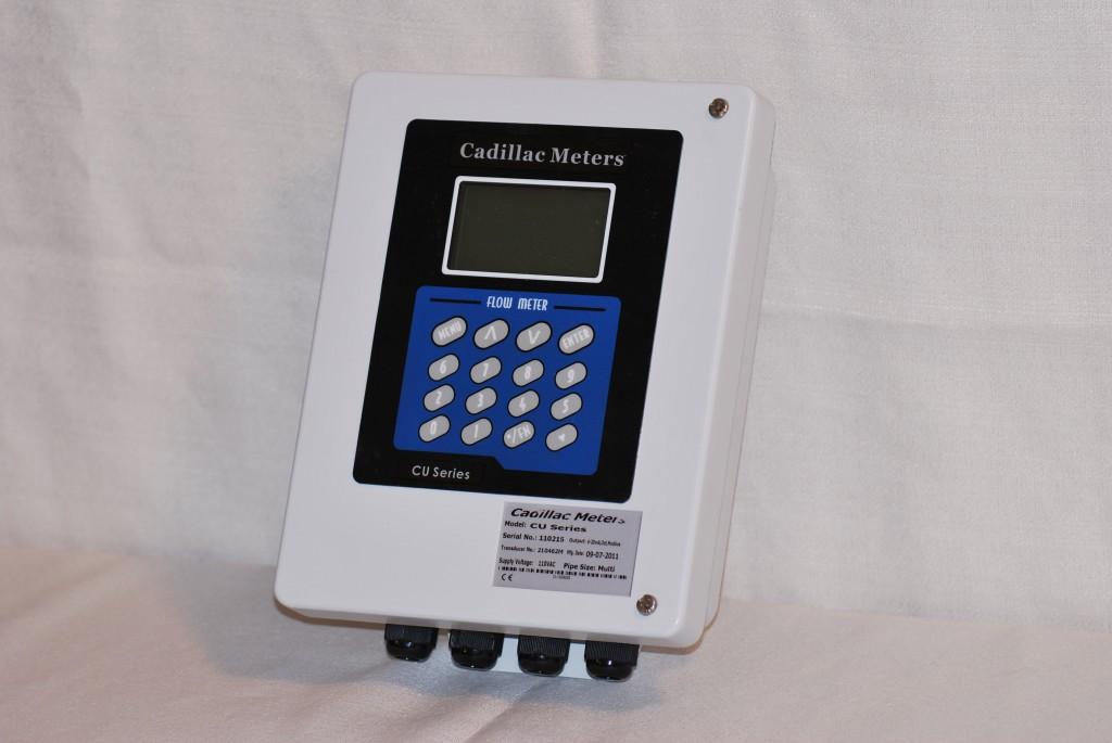 Cadillac 174 Energy Cu E Btu Meter
