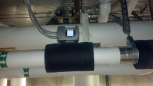 Cadillac® CMAG Pumped Condensate Meter - Energy