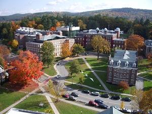 College Campus Energy Sub-Metering