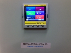 heatx-2 energy meter